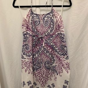 Gianni Bini cotton dress, size 6